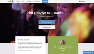 NMLK website